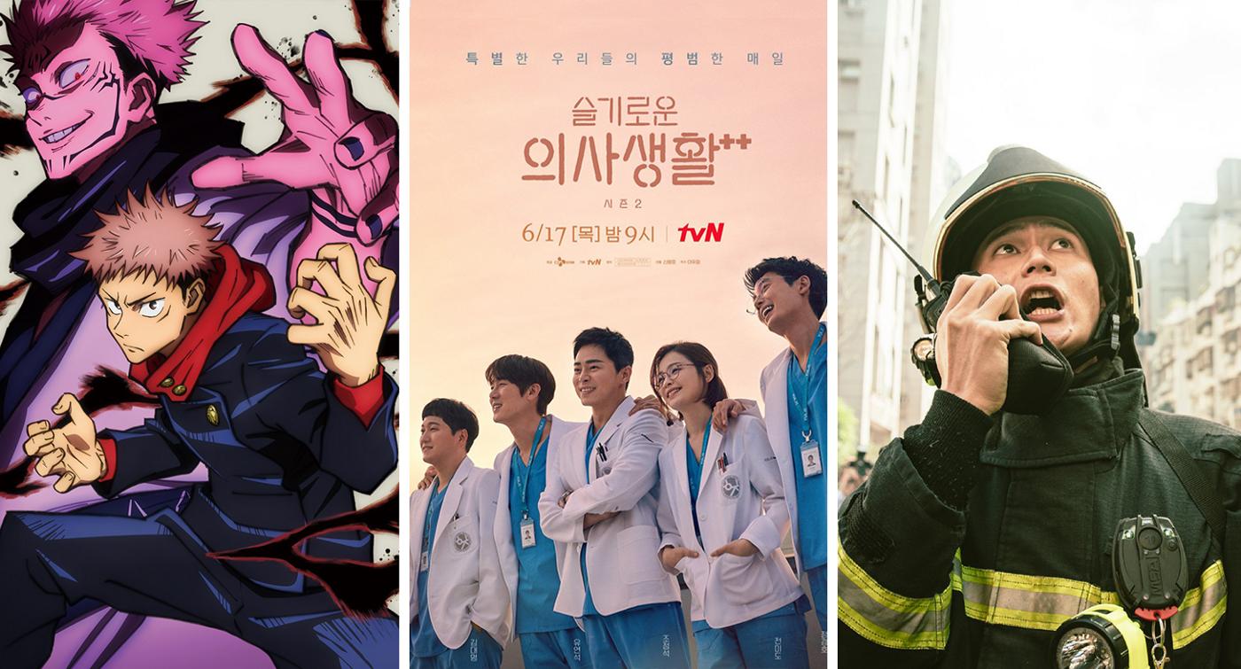 Netflix 近期熱門影集聲量評比、PTT vs. Dcard 兩大論壇追劇傾向曝光!