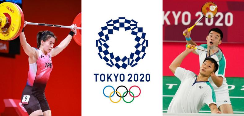 愛爾達、東森、公視,2020東京奧運台灣人最愛看哪台?